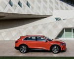2019 Audi e-tron (Color: Catalunya Red) Side Wallpapers 150x120 (45)