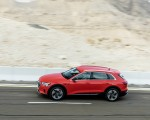 2019 Audi e-tron (Color: Catalunya Red) Side Wallpapers 150x120 (33)