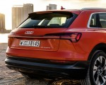 2019 Audi e-tron (Color: Catalunya Red) Tail Light Wallpaper 150x120 (47)