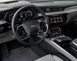 2019 Audi e-tron Interior Steering Wheel Wallpapers 150x120 (50)