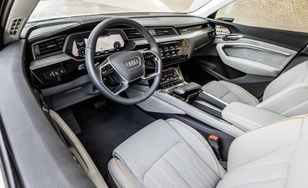 2019 Audi e-tron Interior Wallpaper 450x275 (191)