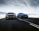 2019 BMW M5 Competition Wallpapers HD