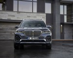 2019 BMW X7 (Color: Arctic Grey) Front Wallpaper 150x120 (16)