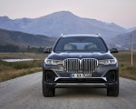 2019 BMW X7 (Color: Arctic Grey) Front Wallpaper 150x120 (22)