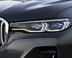 2019 BMW X7 (Color: Arctic Grey) Headlight Wallpaper 150x120 (26)
