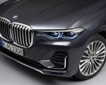 2019 BMW X7 Detail Wallpaper 150x120 (34)