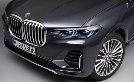 2019 BMW X7 Detail Wallpaper 450x275 (34)