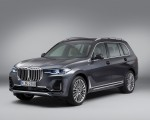 2019 BMW X7 Front Three-Quarter Wallpaper 150x120 (30)