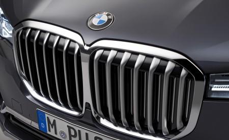 2019 BMW X7 Grill Wallpaper 450x275 (36)