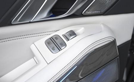 2019 BMW X7 Interior Detail Wallpaper 450x275 (50)