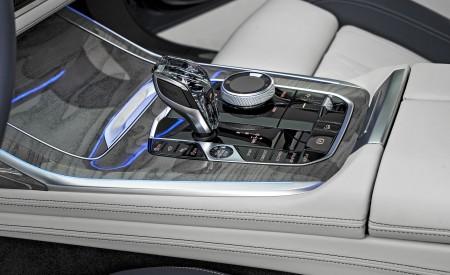 2019 BMW X7 Interior Detail Wallpaper 450x275 (49)