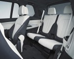2019 BMW X7 Interior Third Row Seats Wallpaper 150x120 (45)