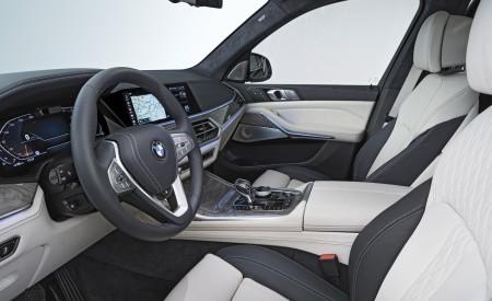 2019 BMW X7 Interior Wallpaper 450x275 (53)