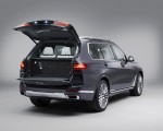 2019 BMW X7 Rear Three-Quarter Wallpaper 150x120 (40)
