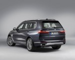 2019 BMW X7 Rear Three-Quarter Wallpaper 150x120 (39)
