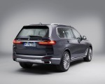 2019 BMW X7 Rear Three-Quarter Wallpaper 150x120 (32)
