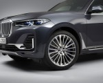 2019 BMW X7 Wheel Wallpaper 150x120 (42)