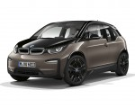 2019 BMW i3 120Ah Front Three-Quarter Wallpapers 150x120 (45)
