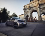 2019 BMW I3 120Ah Wallpapers