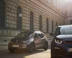 2019 BMW i3 120Ah Front Three-Quarter Wallpapers 150x120 (30)