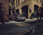 2019 BMW i3 120Ah Front Three-Quarter Wallpapers 150x120 (25)
