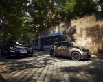 2019 BMW i3 120Ah Front Three-Quarter Wallpapers 150x120 (9)