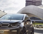 2019 BMW i3 120Ah Front Wallpapers 150x120 (31)
