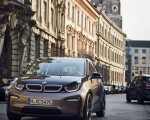 2019 BMW i3 120Ah Front Wallpapers 150x120 (21)