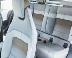 2019 BMW i3 120Ah Interior Seats Wallpapers 150x120 (42)