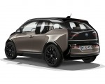 2019 BMW i3 120Ah Rear Three-Quarter Wallpapers 150x120 (46)