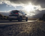 2019 BMW i3 120Ah Rear Three-Quarter Wallpapers 150x120 (27)
