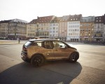 2019 BMW i3 120Ah Rear Three-Quarter Wallpapers 150x120 (7)