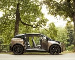 2019 BMW i3 120Ah Side Wallpapers 150x120 (24)