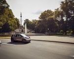 2019 BMW i3 120Ah Side Wallpapers 150x120 (6)