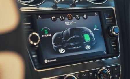 2019 Bentley Bentayga Plug-in Hybrid Central Console Wallpapers 450x275 (54)
