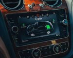 2019 Bentley Bentayga Plug-in Hybrid Central Console Wallpapers 150x120 (26)