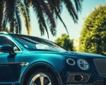 2019 Bentley Bentayga Plug-in Hybrid Detail Wallpapers 150x120 (14)