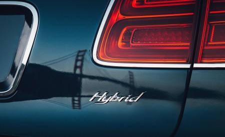 2019 Bentley Bentayga Plug-in Hybrid Detail Wallpapers 450x275 (15)