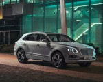 2019 Bentley Bentayga Plug-in Hybrid Front Three-Quarter Wallpapers 150x120 (39)