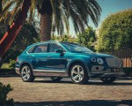 2019 Bentley Bentayga Plug-in Hybrid Front Three-Quarter Wallpapers 150x120 (6)