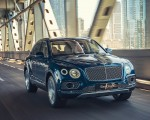 2019 Bentley Bentayga Plug-in Hybrid Front Three-Quarter Wallpapers 150x120 (2)