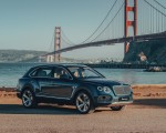 2019 Bentley Bentayga Plug-in Hybrid Front Three-Quarter Wallpapers 150x120 (8)
