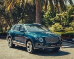 2019 Bentley Bentayga Plug-in Hybrid Front Three-Quarter Wallpapers 150x120 (9)