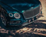 2019 Bentley Bentayga Plug-in Hybrid Grill Wallpapers 150x120 (16)