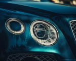 2019 Bentley Bentayga Plug-in Hybrid Headlight Wallpapers 150x120 (17)