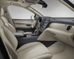 2019 Bentley Bentayga Plug-in Hybrid Interior Front Seats Wallpapers 150x120 (49)