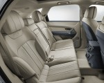 2019 Bentley Bentayga Plug-in Hybrid Interior Rear Seats Wallpapers 150x120 (48)