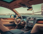 2019 Bentley Bentayga Plug-in Hybrid Interior Wallpapers 150x120 (24)