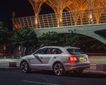 2019 Bentley Bentayga Plug-in Hybrid Rear Three-Quarter Wallpapers 150x120 (40)