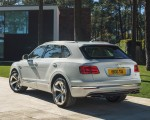 2019 Bentley Bentayga Plug-in Hybrid Rear Three-Quarter Wallpapers 150x120 (33)